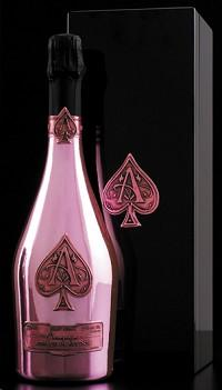 Armand de Brignac Ace Of Spades Champagne Rose